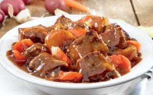 Beef Stew Dog Food Recipe